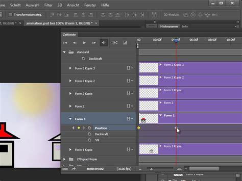adobe photoshop rubber st tutorial animationen in adobe photoshop cs6 erstellen