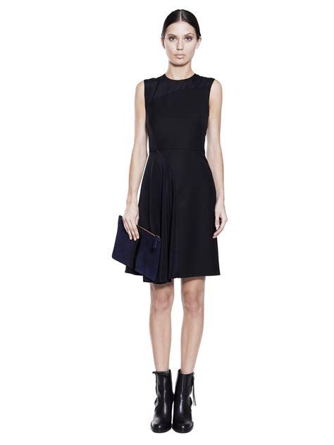 Phillip Lim Black Ghw 1 3 1 phillip lim horizon dress in black lyst