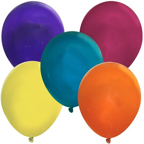 Balon Foil I You 3 Tingkat 5 inch decorator assortment balloons 5 inch