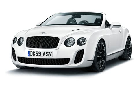 bentley sports car white bentley continental supersports convertible 2010 cartype
