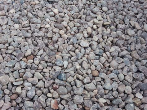 Bulk Gravel 20mm Gravel Pea Shingle Bulk Bag 855kg Min