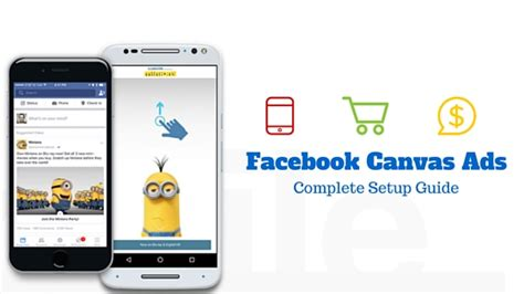 fb canvas have you tried facebook canvas ads if not check this diy