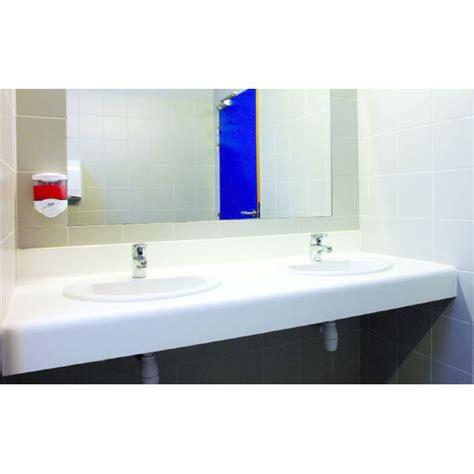 plans de toilette en stratifi 233 postform 233 equipement