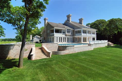 east hton homes for sale waterfront luxury
