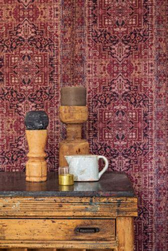 Badezimmer Tapeten 954 by Die Besten 25 Orientalische Muster Ideen Auf
