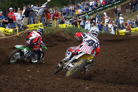 lucas pro oil motocross 2012 lucas oil pro motocross series preview washougal mx