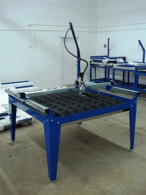 used plasma table 17 best images about plasma cnc on machine project 4x4 and cutting tables