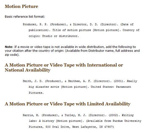 How To Reference Dvds In Essay how to cite in a paper quora