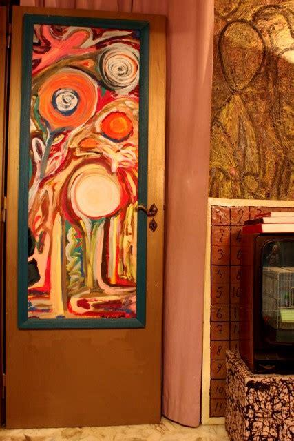porte d autore 2007 porte d autore acrylic claudio arezzo di trifiletti