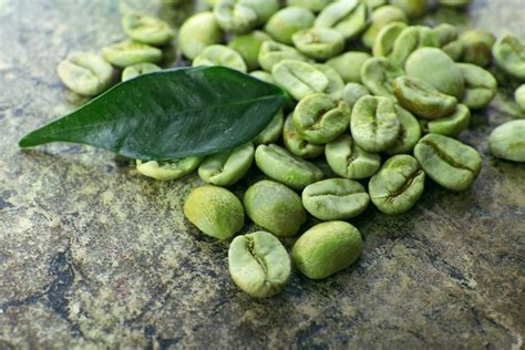 Green Coffee Green Bean how green coffee bean aids in weight loss healthy diet base