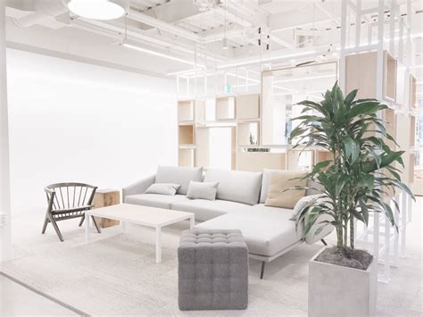 instagram s gorgeous new office photos business insider