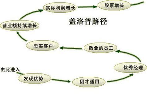 Gallup Mba by 盖洛普路径 Mba智库百科