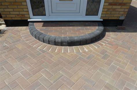 Front Door Step Req Half Circle Front Door Step Bricklaying In Warrington Cheshire Mybuilder