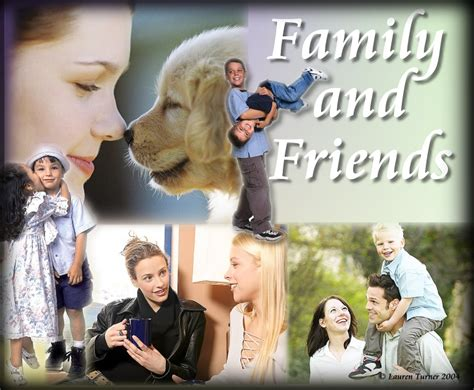 A Friend Of The Family by How To Explain Fibromyalgia To Family And Friends In The
