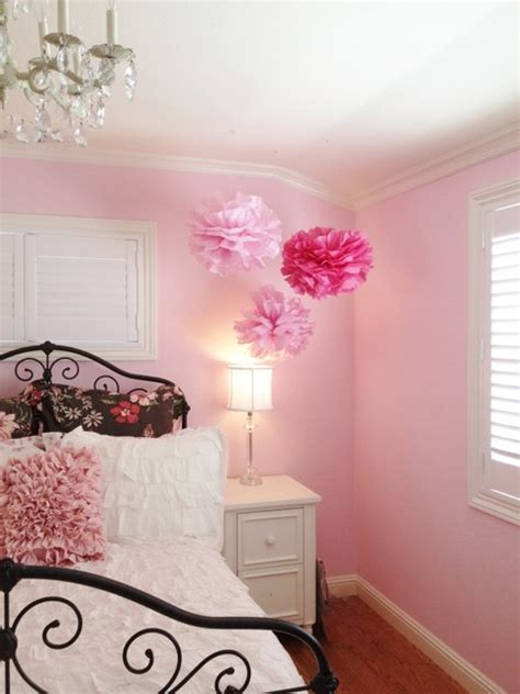 pink brown bedroom brown and pink dream room traditional bedroom san francisco by found design