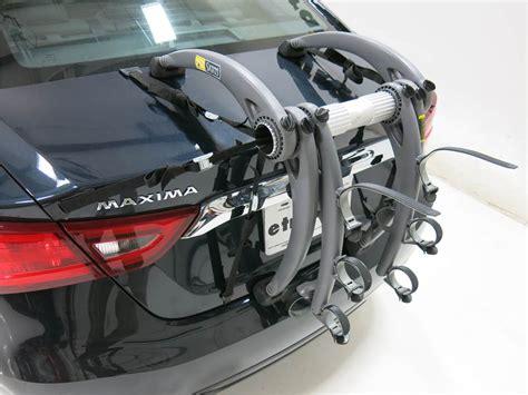 Bike Rack For Nissan Maxima by 2000 Nissan Maxima Trunk Bike Racks Saris