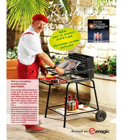 Model De Barbecue