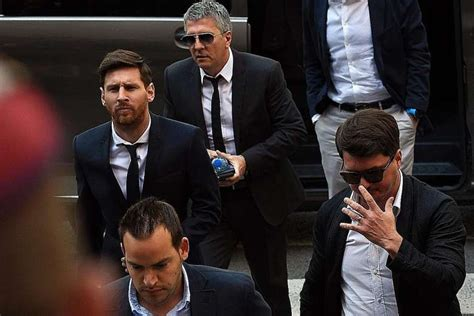 Messi Criminal Record Breaking Lionel Messi And His Sentenced To 21 Months In Prison Omg Co Ke