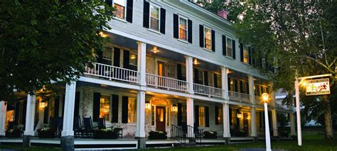 new england bed and breakfast grafton inn distinctive inns of new england