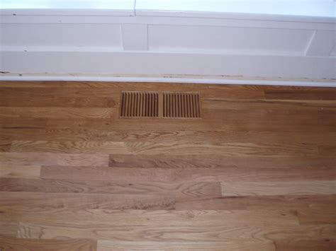 Domino Hardwood Floors Blog » Blog Archive Wood Air Vents