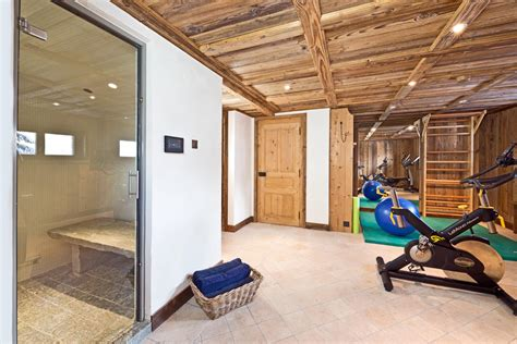 gyms with steam rooms amourette val d isere deals availability luxury ski chalets