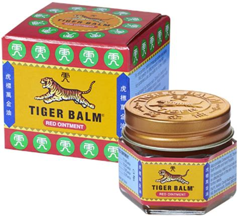 Tiger Balm White Promo tiger balm plus ointment 10g end 7 12 2017 11 15 pm