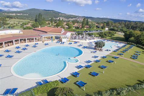 hotel cala fiorita club marmara cala fiorita 4 sardaigne italie sardaigne