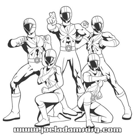 power rangers team coloring pages free coloring pages of golden power ranger
