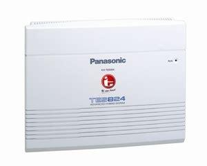 Pabx Panasonic Kx Tes 824 Istimewa kx tes824 panasonic pabx kx tes824 pabx panasonic bergaransi 2 th