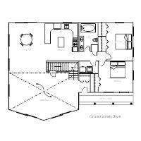 exle of floor plan drawing floor plan exles