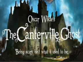 the canterville ghost chapter 5 by mohammad zaid