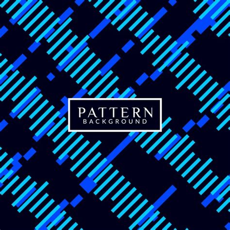 line pattern ai free abstract pattern background blue lines vector free download