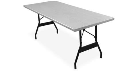 alulite aluminum folding table southern aluminum alulite 36 quot x 96 quot folding table bar