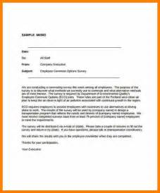 8 Business Memo Format Resume Pictures