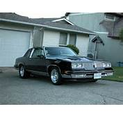 1985 Oldsmobile Cutlass For Sale  Vancouver British Columbia