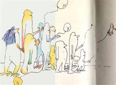 imagenes de john lennon en dibujo yoko ono expone dibujos desconocidos de lennon en nueva york