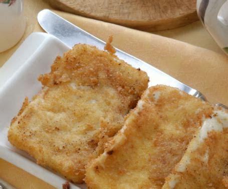 mozzarella in carrozza origine mozzarella in carozza la ricetta per preparare la
