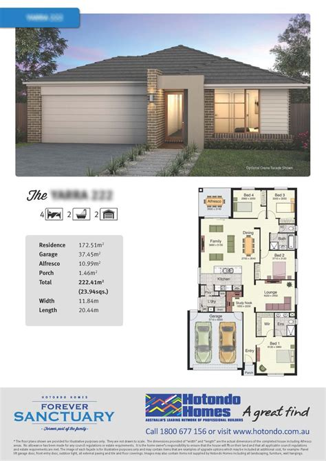 house plan pdf eureka 263 brochure pdf modern house plans pinterest brochures