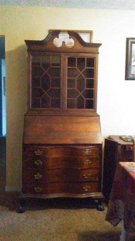 Rockford Furniture Company by Cabinet Antique Furniture Collection