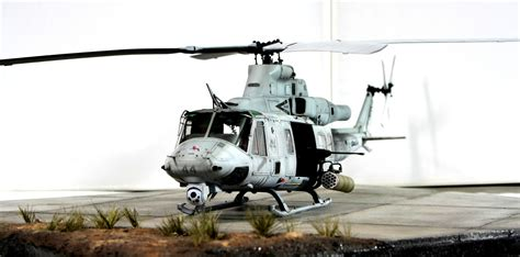 Build A Home Online kitty hawk models 80124 1 48 uh 1y venom photo feature