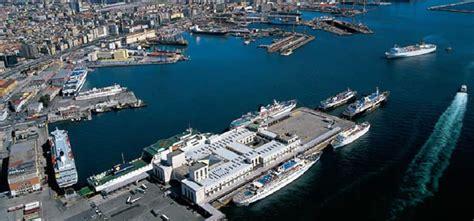 porto di napoli via autorita portuale inaples azienda autonoma di cura
