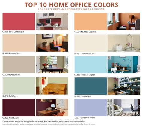 home office color ideas amazing 25 best office colors decorating inspiration of 44 best home offices images on