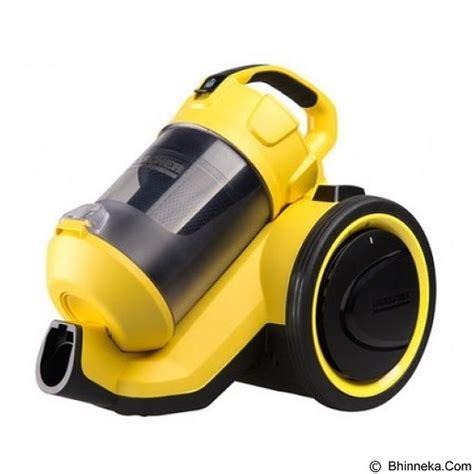 Murah Mayaka Vc 3503hj Vacuum Cleaner Kapasitas 2 Liter jual karcher vacuum cleaner vc 3 yellow merchant murah bhinneka