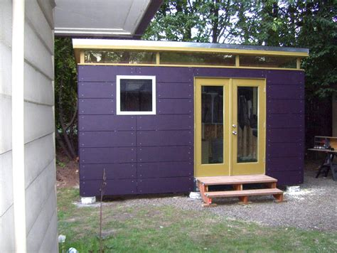 backyard outbuildings 12x16 backyard office kit westcoast outbuildings