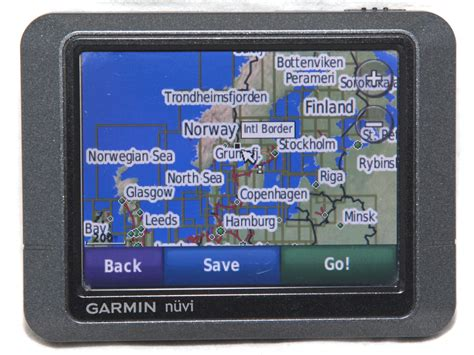 garmin gps usa map garmin nuvi 200 gps navigation with 2017 usa canada