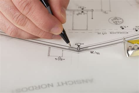 How To Prepare As Built Drawings