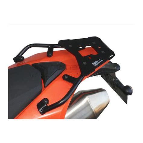 Ktm 690 Rack Sw Motech Alu Rack Luggage Rack Ktm 690 Enduro R 2008 2016