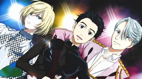 anime upcoming 2018 yuri on ice anime studio to open a new branch in 2018