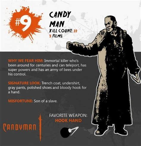 kill count horror characters kill count 9 horror