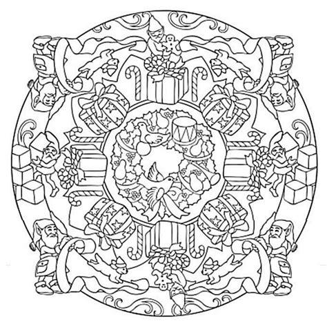 3d coloring book mandala 617 designs 3d coloring book dover